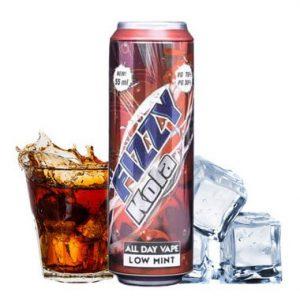 Fizzy Kola E-liquid