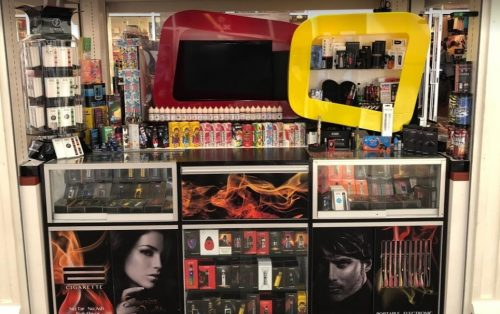 About - Best Vape Shop | Buy Cheap E-Juice in Orlando, FL | Camisteam